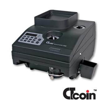 CTcoin Blackbird coin Handling Solutions