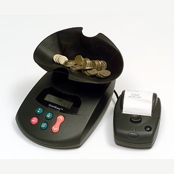 CountEasy Coin Scale