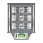 SmartKey Locker Touch System